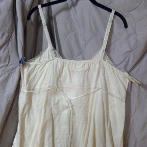 Camisole sexy top